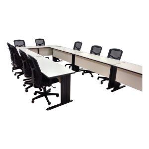 Mesa de Juntas Modular