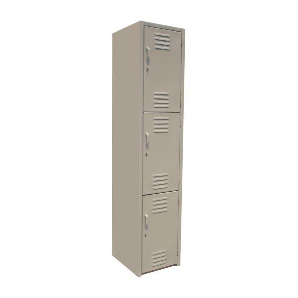 Locker Metálico 3P
